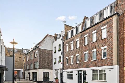 4 bedroom house for sale - Cato Street, Marylebone, London, W1H