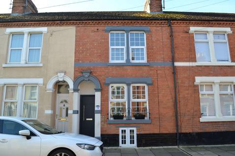 3 bedroom terraced house for sale - Carlton Road, Kingsley, Northampton NN2 7DQ