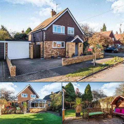 3 bedroom detached house for sale - Shepperton