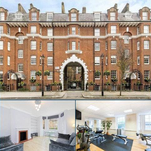 2 bedroom flat for sale - Gladstone Court, 97 Regency Street, Westminster, London, SW1P
