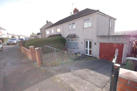 3 bedroom semi-detached house for sale - Cotswold View, Kingswood, Bristol, BS15 1TX