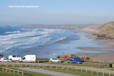 2 bedroom apartment for sale - Perranporth, Cornwall