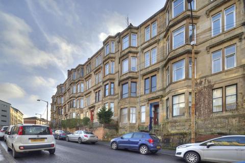 1 bedroom flat for sale - Flat 3/1, 87, Oban Drive, North Kelvinside. Glasgow G20 6AB