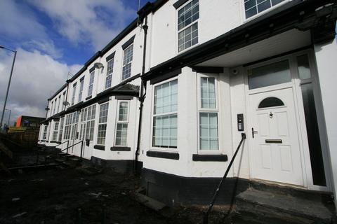 Studio to rent - Hyde Road, Manchester, Greater Manchester, M12