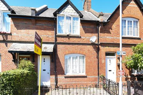 2 bedroom terraced house to rent - Whitley Park Lane, Reading, RG2