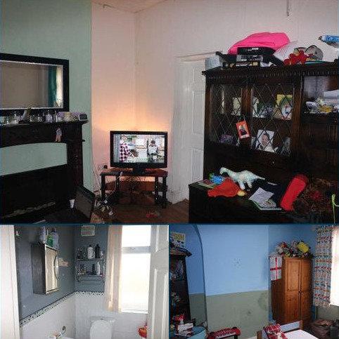2 bedroom house for sale - Riddock Road, Liverpool