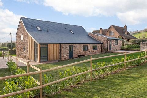 4 bedroom detached house for sale - Wibdon Farm, Stroat, Chepstow, Gloucestershire, NP16