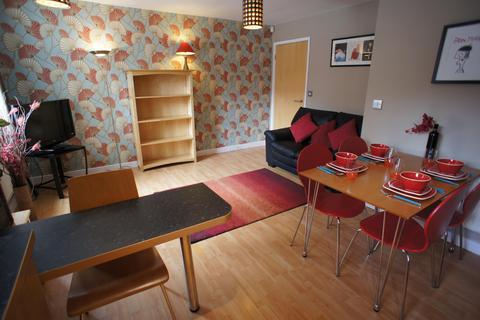 1 bedroom flat to rent - Leadmill Street, City Centre, Sheffield,