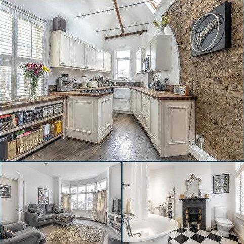 2 bedroom flat for sale - Telford Avenue, Balham