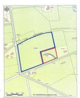 Land for sale - Markdens Barn, Cox Park