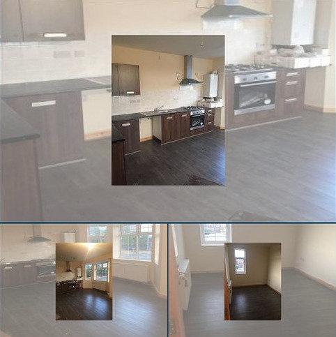 1 bedroom flat to rent - Cradley Heath Road, Dudley DY2