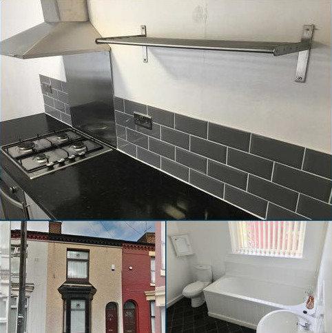 8 bedroom terraced house for sale - L20 Portfolio