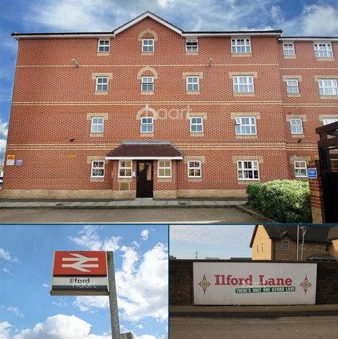 2 bedroom flat for sale - Berberis Court, Hyacinth Close, Ilford, Essex