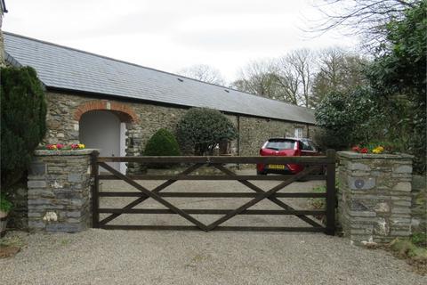 3 bedroom cottage for sale - 3 The Courtyard, Llangwarren, Jordanston, Letterston, Haverfordwest, Pembrokeshire