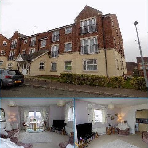 2 bedroom flat for sale - Sandpiper Way, Leighton Buzzard, Bedfordshire