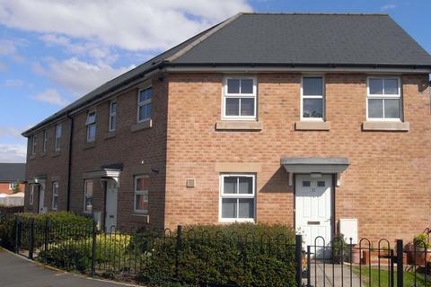 2 bedroom flat for sale - Cae Canol, Penarth