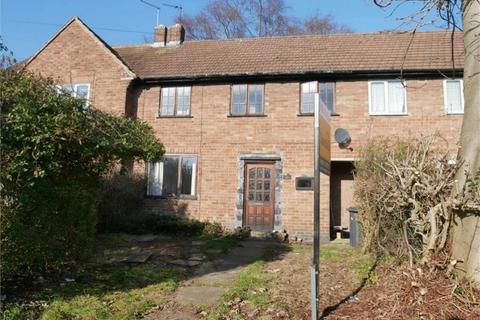 3 bedroom terraced house for sale - Bramham Avenue, York