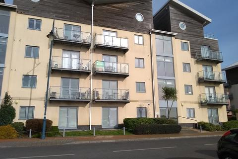 2 bedroom flat to rent - Lycianda House, Glanfa Dafydd, Barry, The Vale Of Glamorgan. CF63 4BG