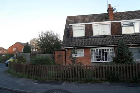 3 bedroom semi-detached house to rent - Longwood Crescent, Shadwell, LS17