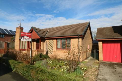 2 bedroom detached bungalow for sale - Bellrope Acre, Armthorpe, DONCASTER, South Yorkshire