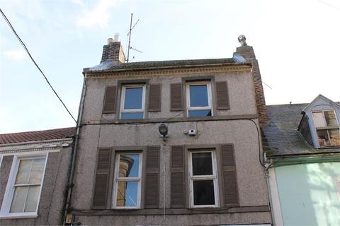 3 bedroom maisonette for sale - 8a  Church Street, BERWICK-UPON-TWEED, Northumberland