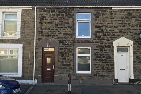 2 bedroom terraced house for sale - 53 Courtney Street, Manselton, Swansea, City And County of Swansea. SA5 9NR