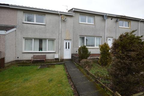 2 bedroom terraced house to rent - Westbarns Road, Strathaven, South Lanarkshire, ML10 6JU