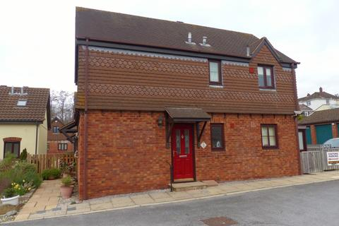 1 bedroom ground floor flat for sale - Fairwaters, Longford Lane, Kingsteignton