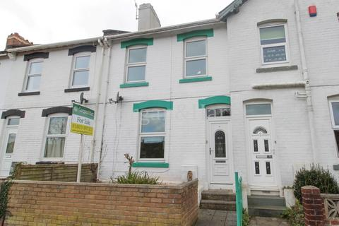 3 bedroom terraced house for sale - Rosery Road, Chelston, Torquay