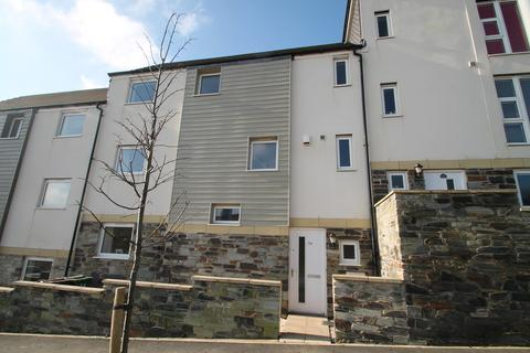4 bedroom terraced house for sale - Pintail Way, Palmerston Heights, Plymouth