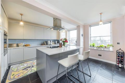 4 bedroom flat to rent - Gloucester Avenue, Primrose Hill, London