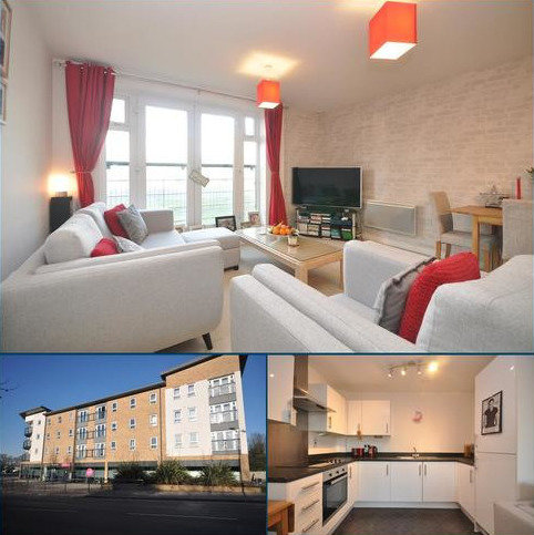 2 bedroom apartment for sale - Olive Court, Basildon
