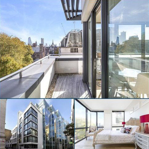 3 bedroom penthouse for sale - Whetstone Park, London, WC2A