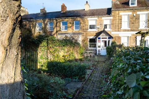 2 bedroom terraced house for sale - Jesmond