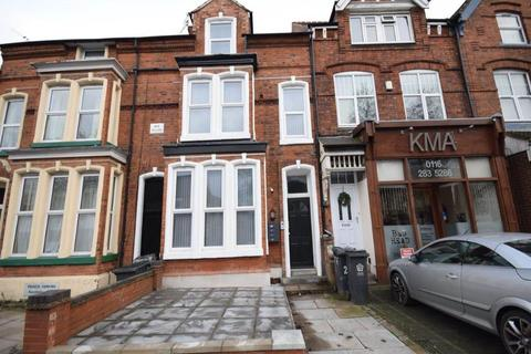 1 bedroom flat to rent - Aylestone Road, Leicester,