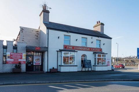 Pub for sale - Black Bridge, Holyhead