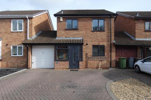 3 bedroom detached house to rent - Maywell Drive, Solihull, West Midlands
