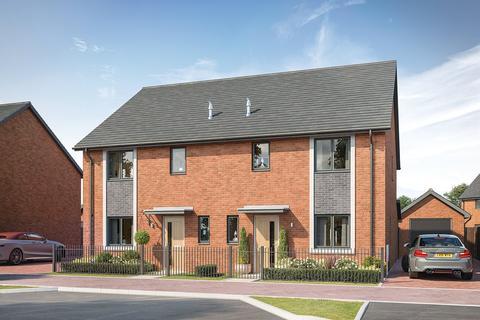 3 bedroom semi-detached house for sale - Morton Park, Groveway, Wavendon, Milton Keynes