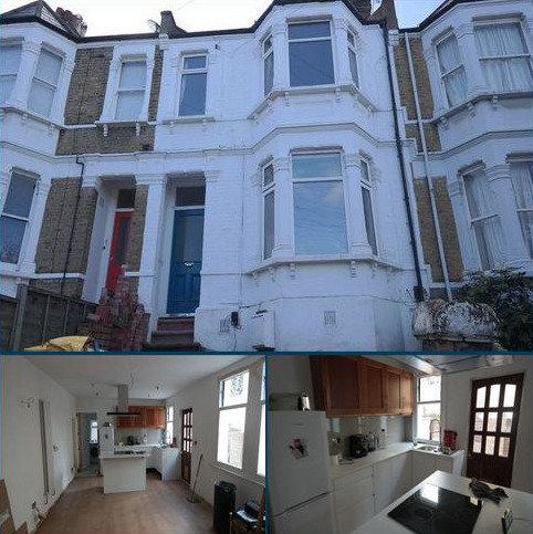 2 bedroom flat to rent - Genesta Road , Shooters Hill SE18