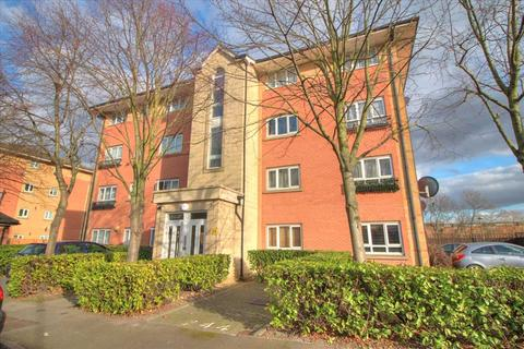 2 bedroom apartment to rent - Hudson Way, London