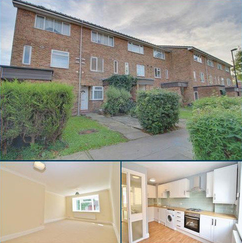 2 bedroom maisonette to rent - Garrick Crescent, East Croydon