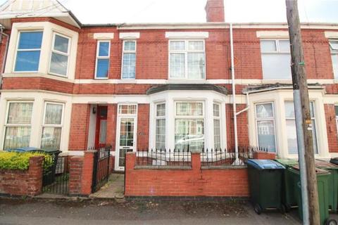 4 bedroom terraced house to rent - Clara Street, Coventry, West Midlands