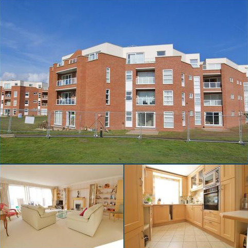 3 bedroom penthouse for sale - Camden Hurst, Pless Road, Milford On Sea, Lymington, SO41