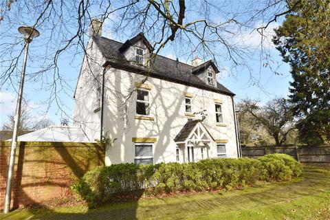 5 bedroom detached house for sale - Popham Close, Tiverton, Devon, EX16