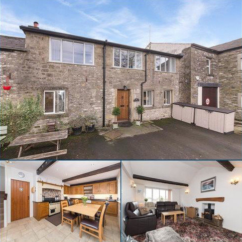 2 bedroom character property for sale - The Croft, Church Avenue, Clapham, Lancaster