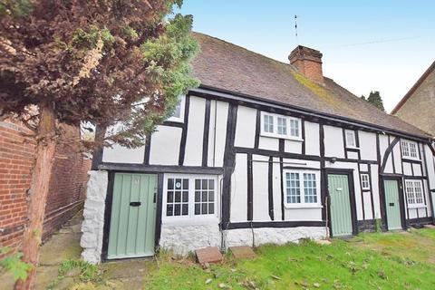 1 bedroom end of terrace house to rent - Upper Street, Leeds