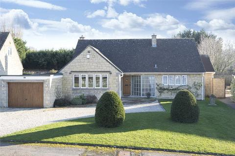 2 bedroom detached bungalow for sale - Lifford Gardens, Broadway, Worcestershire, WR12