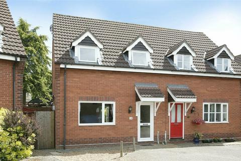 3 bedroom semi-detached house to rent - Dairy Farm Court, High Street
