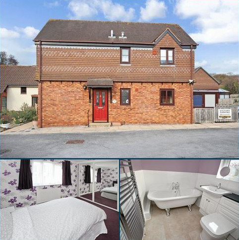 1 bedroom apartment for sale - Fairwaters, Longford Lane Kingsteignton