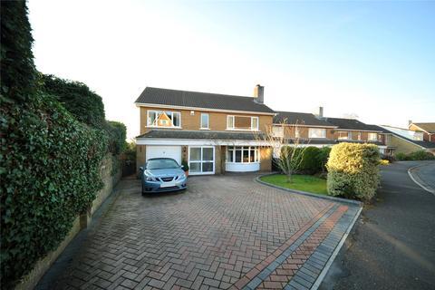 4 bedroom detached house for sale - Llandennis Green, Cyncoed, Cardiff, CF23